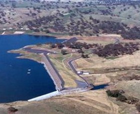 Chifley Dam - Accommodation Nelson Bay