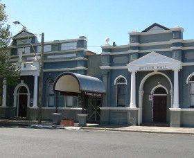 Inverell Art Gallery - Accommodation Nelson Bay