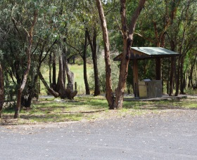 Goonoowigall State Conservation Area - Accommodation Nelson Bay