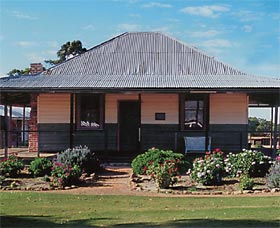 Albert Facey Homestead - Accommodation Nelson Bay