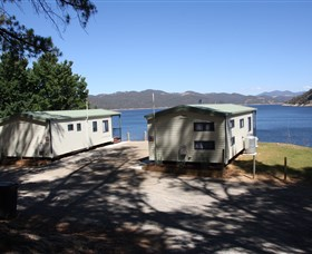 Inland Waters Holiday Parks Burrinjuck Waters - Accommodation Nelson Bay