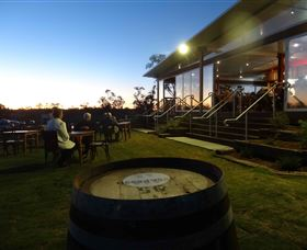The Woolshed at Jondaryan - Accommodation Nelson Bay