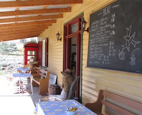 Quirindi Rural Heritage Village and Museum - Accommodation Nelson Bay
