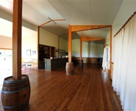 Zappa Wines - Accommodation Nelson Bay