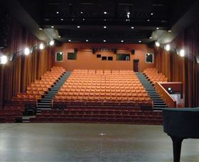 Capitol Theatre Tamworth - Accommodation Nelson Bay