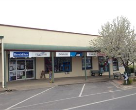 Corryong Newsagency - Accommodation Nelson Bay