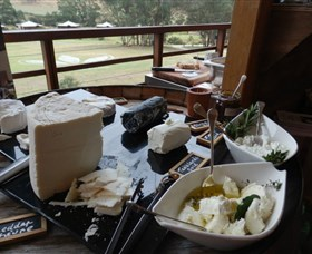 Jannei Artisan Cheese Makers - Accommodation Nelson Bay