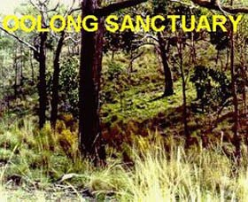 Oolong Sanctuary - Accommodation Nelson Bay