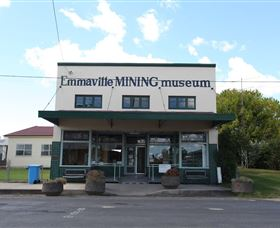 Emmaville Mining Museum - Accommodation Nelson Bay