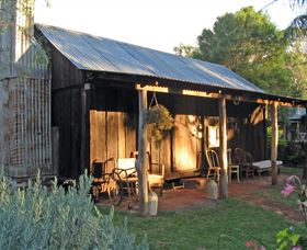 Highfields Pioneer Village - Accommodation Nelson Bay