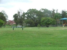 Butter Factory Park Nanango - Accommodation Nelson Bay