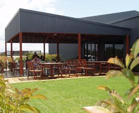 Pukara Estate - Accommodation Nelson Bay