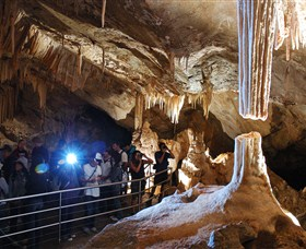 Jenolan Caves - Accommodation Nelson Bay