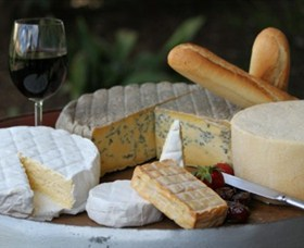Hunter Belle Cheese - Accommodation Nelson Bay
