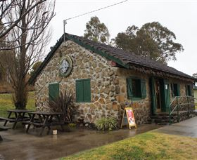 Crofters Cottage - Accommodation Nelson Bay