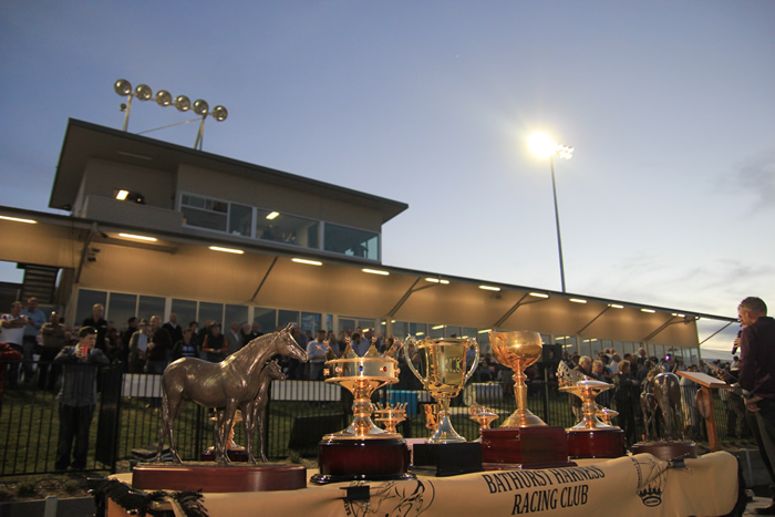 Bathurst Harness Racing Club - Accommodation Nelson Bay