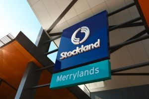 Stockland Merrylands - Accommodation Nelson Bay