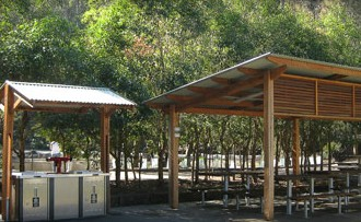 Blackbutt Reserve - Accommodation Nelson Bay
