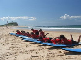 Surfest Surf School