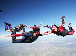 Skydive Maitland - Accommodation Nelson Bay