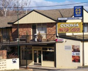 Cooma Motor Lodge Coach Tours - Accommodation Nelson Bay