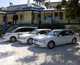 Highlands Chauffeured Hire Cars Tours - Accommodation Nelson Bay