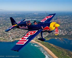 Red Baron Adventure Flights - Accommodation Nelson Bay