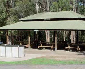 Fagan Park - Accommodation Nelson Bay