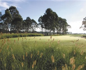 Twin Creeks Golf and Country Club - Accommodation Nelson Bay