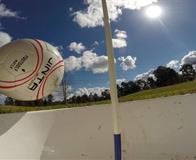 Footgolf Werrington - Accommodation Nelson Bay