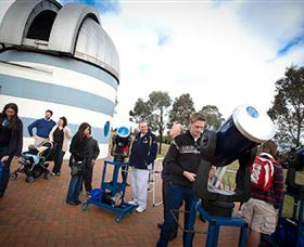 UWS Penrith Observatory - Accommodation Nelson Bay