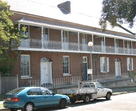 Hawkesbury Sightseeing Tours - Accommodation Nelson Bay