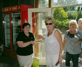 Hawkesbury Valley Heritage Tours - Accommodation Nelson Bay