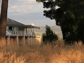 Glenelg Golf Club and Pinehill Bistro - Accommodation Nelson Bay