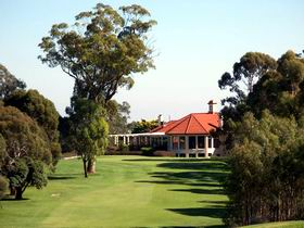 Mount Osmond Golf Club - Accommodation Nelson Bay