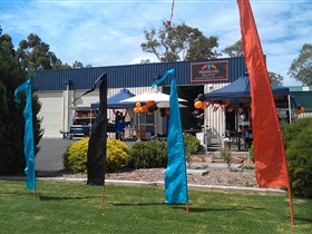 Prancing Pony Brewery - Accommodation Nelson Bay