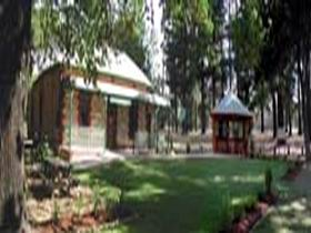 Kuitpo Forest - Accommodation Nelson Bay