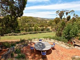 Allusion Winery - Accommodation Nelson Bay
