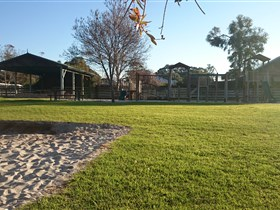 Langhorne Creek Public Playground - Accommodation Nelson Bay