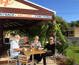 Artback Australia Gallery and Cafe