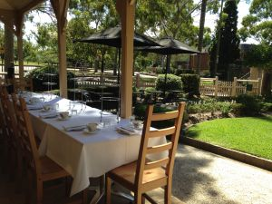 Gatehouse High Tea Rooms - Accommodation Nelson Bay