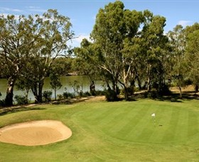 Coomealla Memorial Sporting Club - Accommodation Nelson Bay