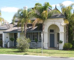 Balranald Heritage Trail - Accommodation Nelson Bay