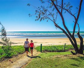 Balgal Beach - Accommodation Nelson Bay