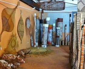 Maningrida Arts and Culture - Accommodation Nelson Bay