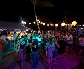 Live Entertainment at Magnetic Island - Accommodation Nelson Bay