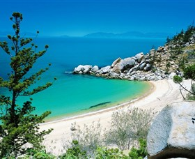 Magnetic Island National Park - Accommodation Nelson Bay
