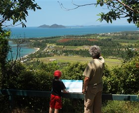 Clump Mountain National Park - Accommodation Nelson Bay