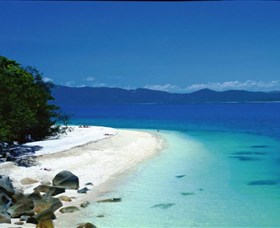 Fitzroy Island National Park - Accommodation Nelson Bay