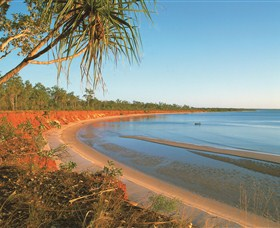 Garig Gunak Barlu National Park - Accommodation Nelson Bay